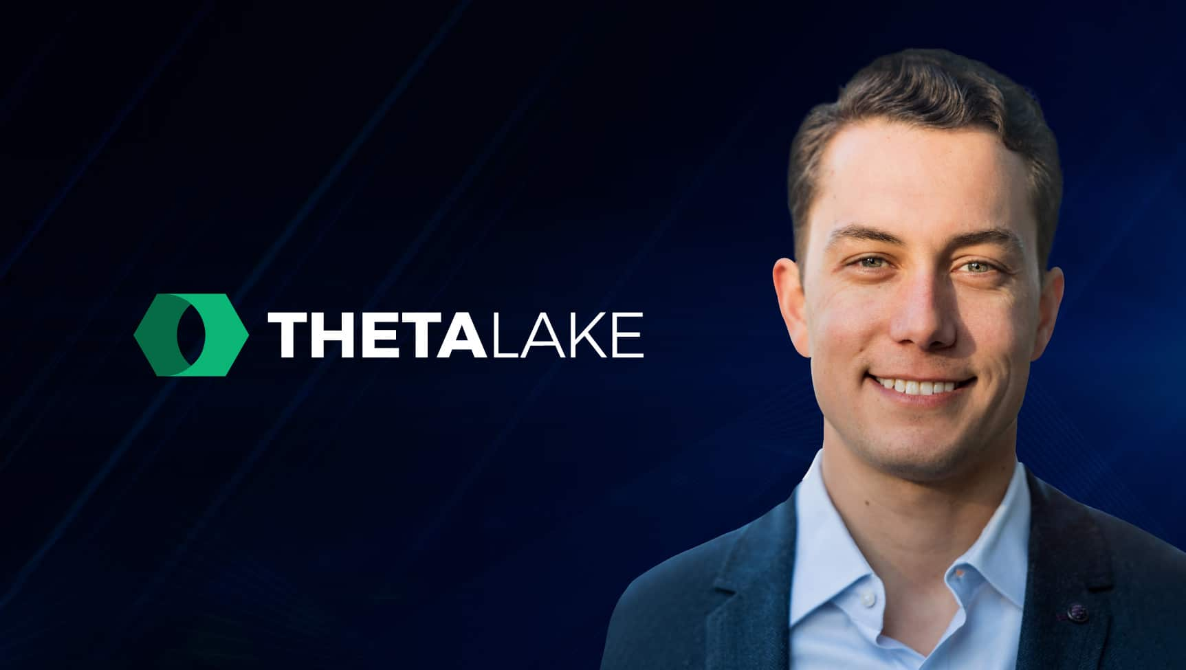 Theta Lake's Anthony Cresci discusses AI and more with SalesTech Star
