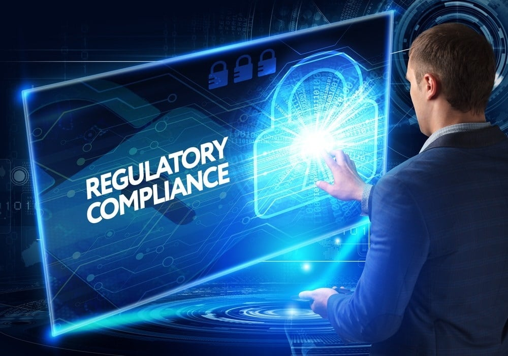 Marc Gilman Discusses FINRA's move to foster RegTech in Corporate Compliance Insights