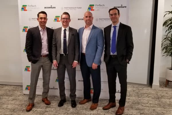 FinTech Innovation startups 2019