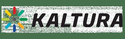 kaltura integration logo