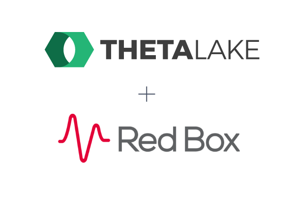 Red Box recordings compliance integration