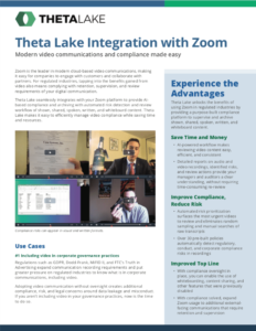 Zoom Integration Brief