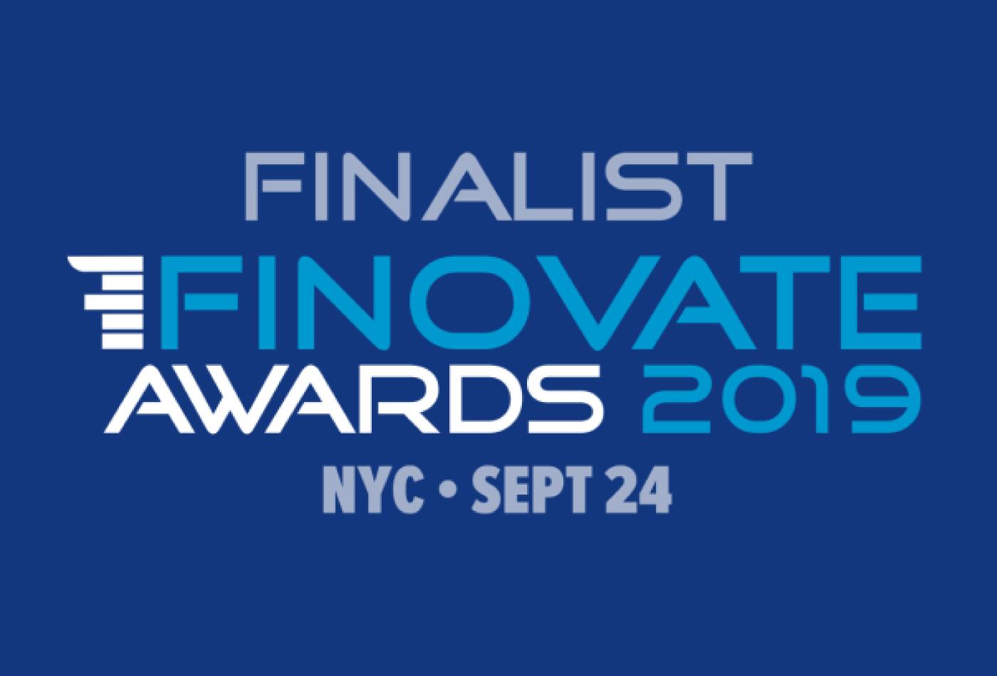 Theta Lake named Finovate Award Finalist for Best RegTech Solution