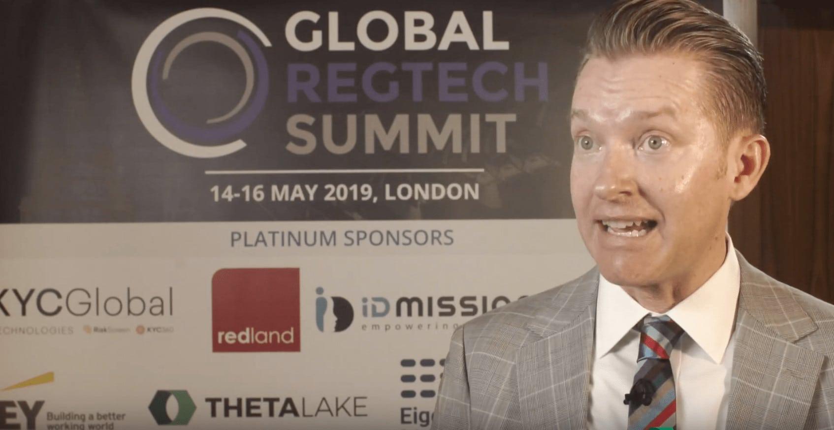global regtech summit2019