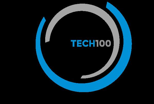 RegTech100 Badge 2020 1