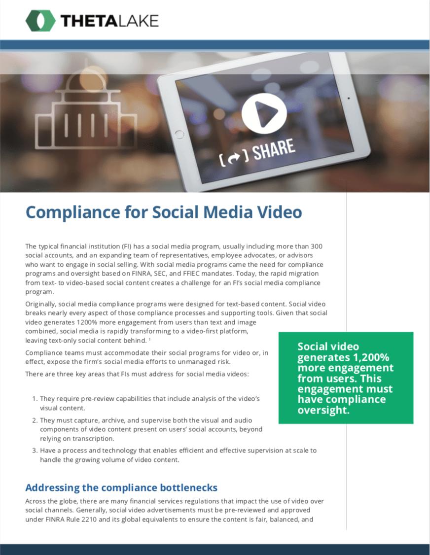social video compliance min