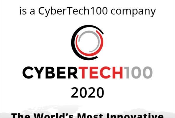 Theta Lake is a cybertech100 company poster