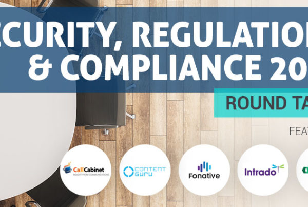 Security regulations compliance RT