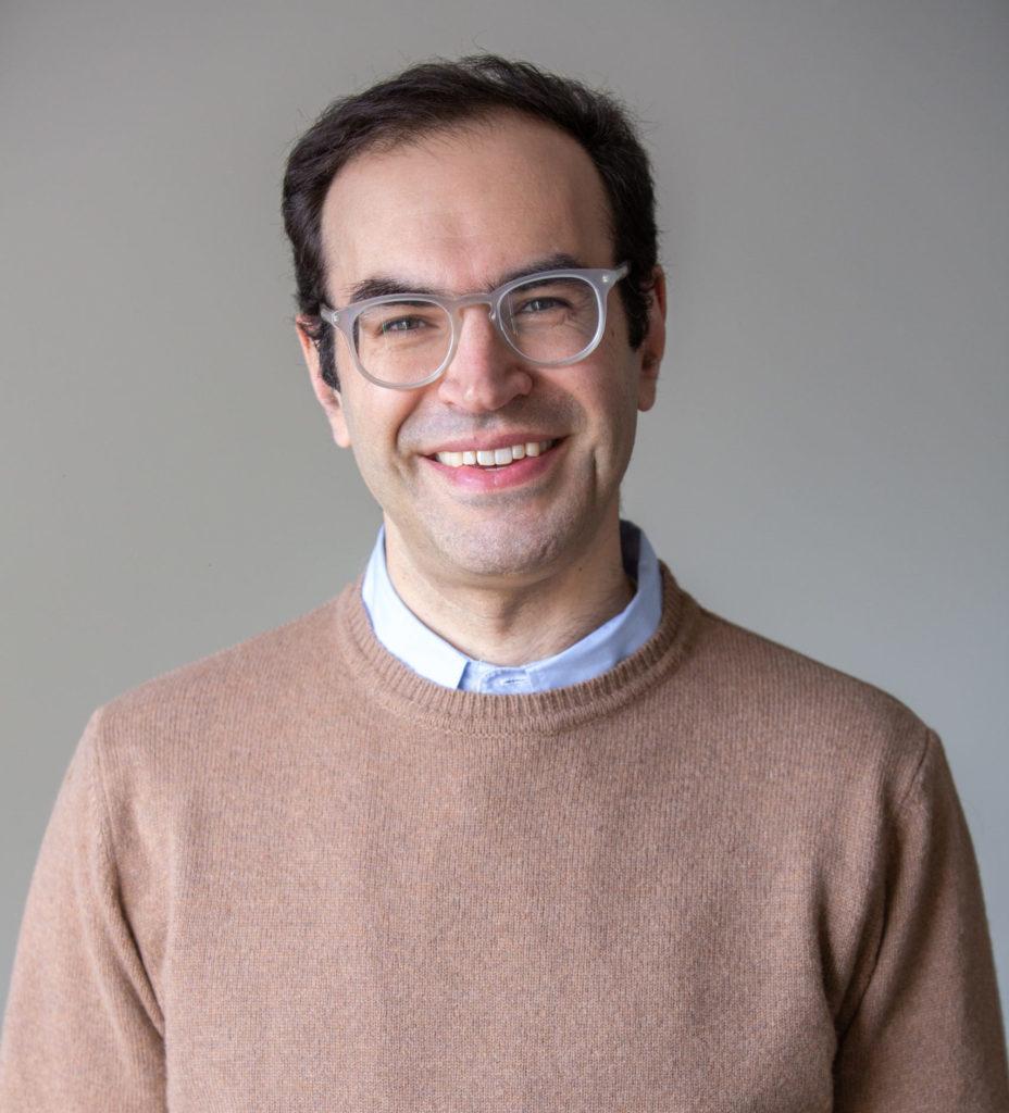 Marc Gilman