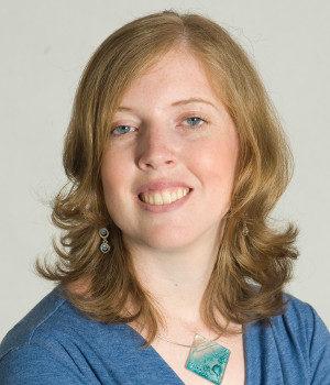 Sharon Hüffner Chief Scientist