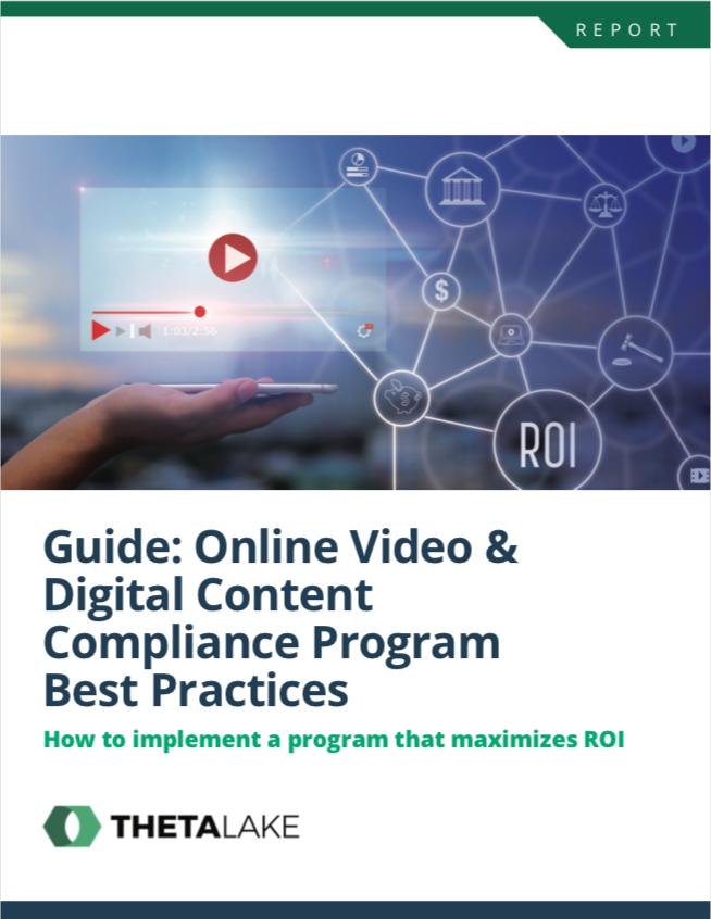 video bestpractices report