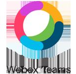 webex teams logo e1602245092975