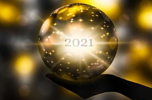 image crystal ball 2021