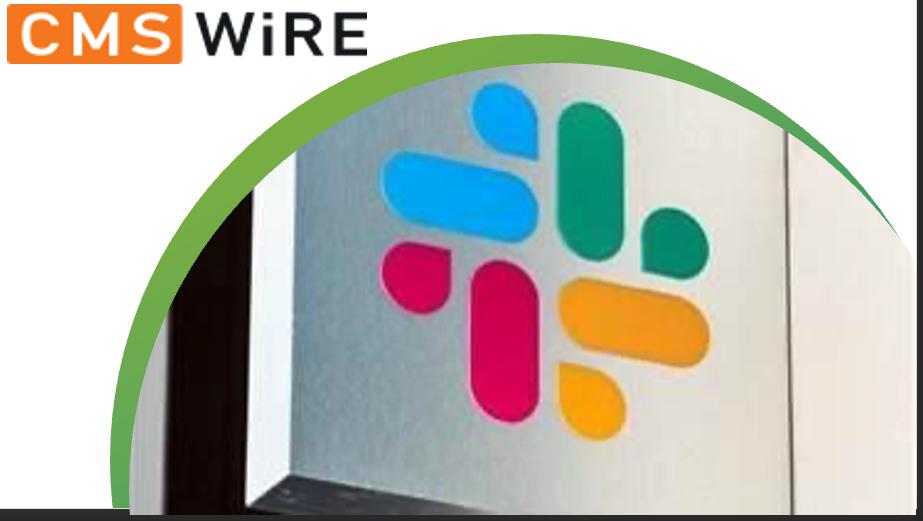 CMS wire banner