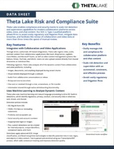 Thumbnail DS TL Risk Compliance Suite