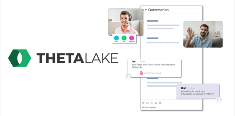 UC Today: Compliance in Chat with Theta Lake