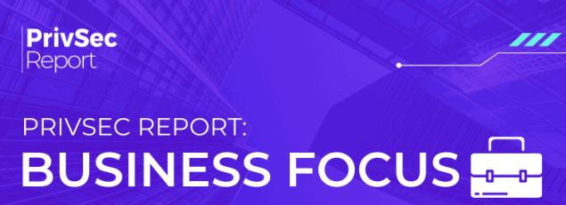 GRC World Forums: PrivSec fundraising deals in October & November 2020