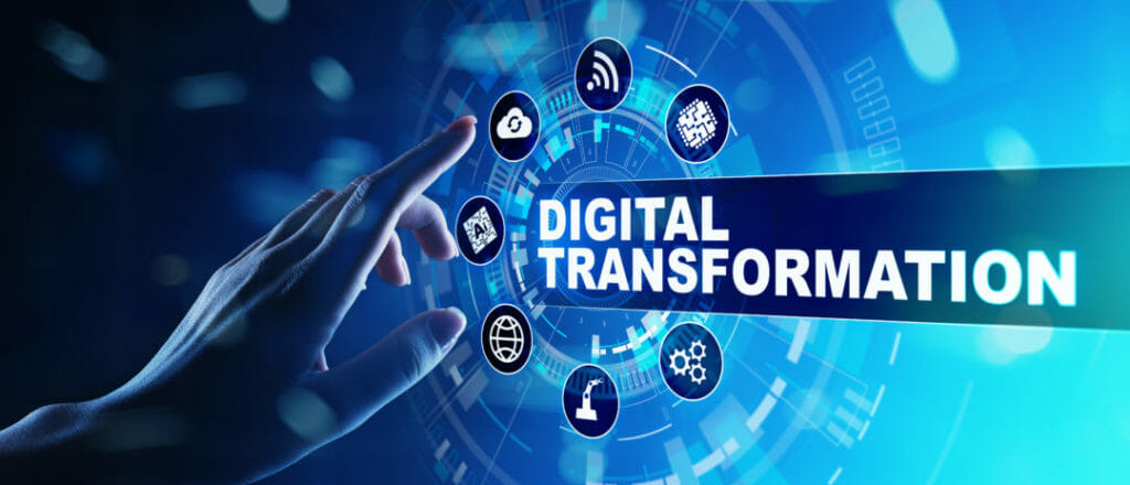 TECH TARGET: Top 6 reasons why digital transformation failures happen