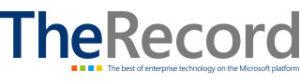 Logo TheRecord logo