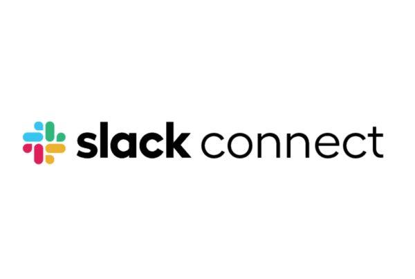 Slack connect logo