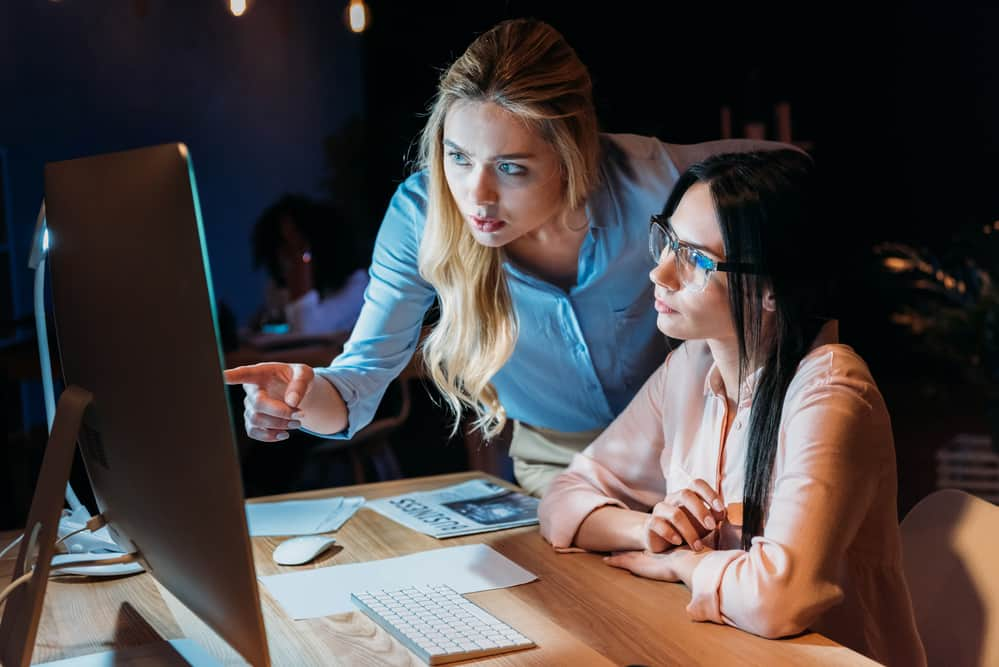 betanews: The changing role of women in cybersecurity