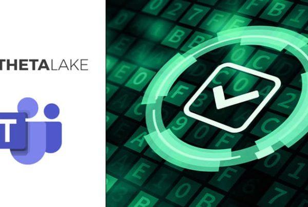 Theta Lake and Microsoft Teams call recording compliance