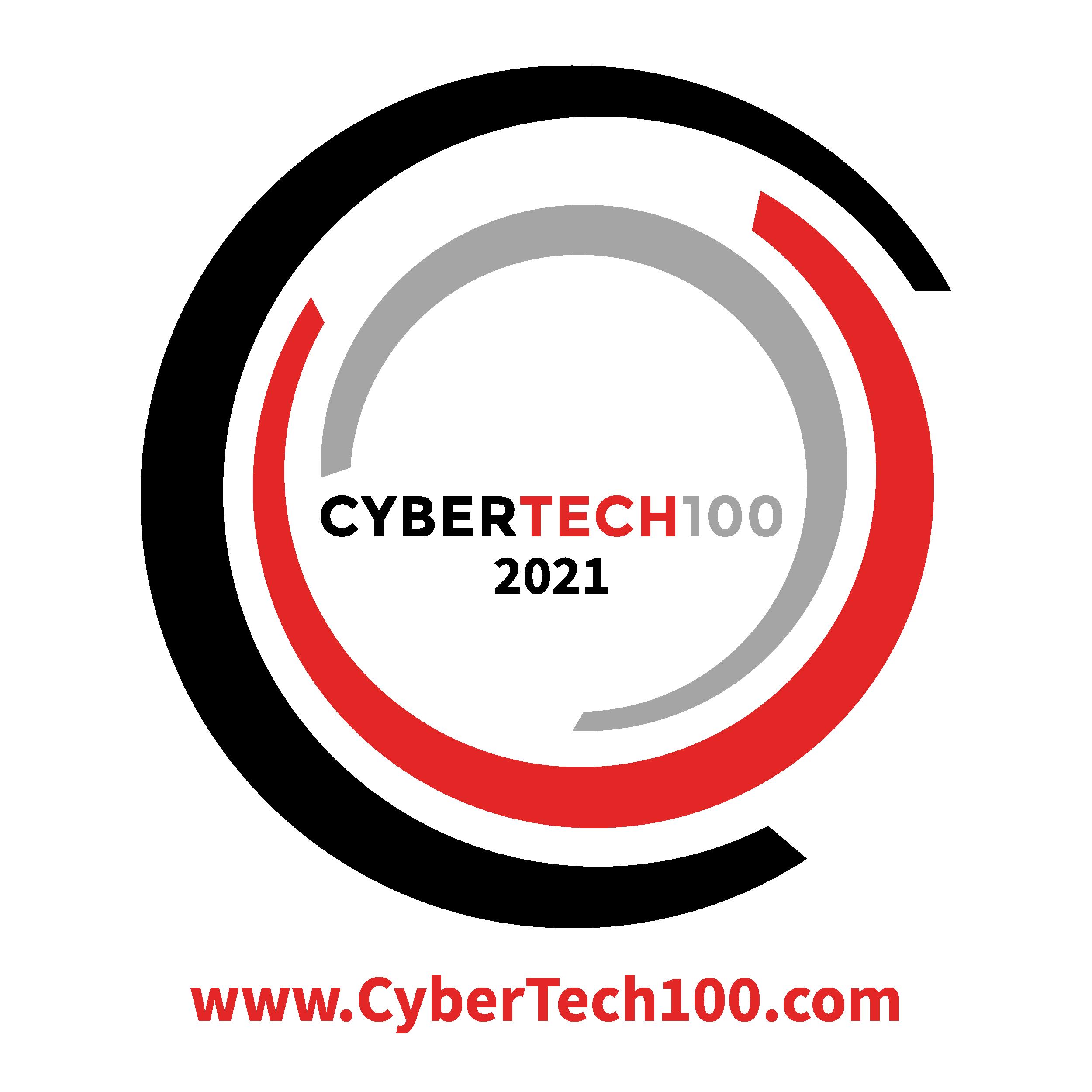 FinTech Global CyberTech 100 2021