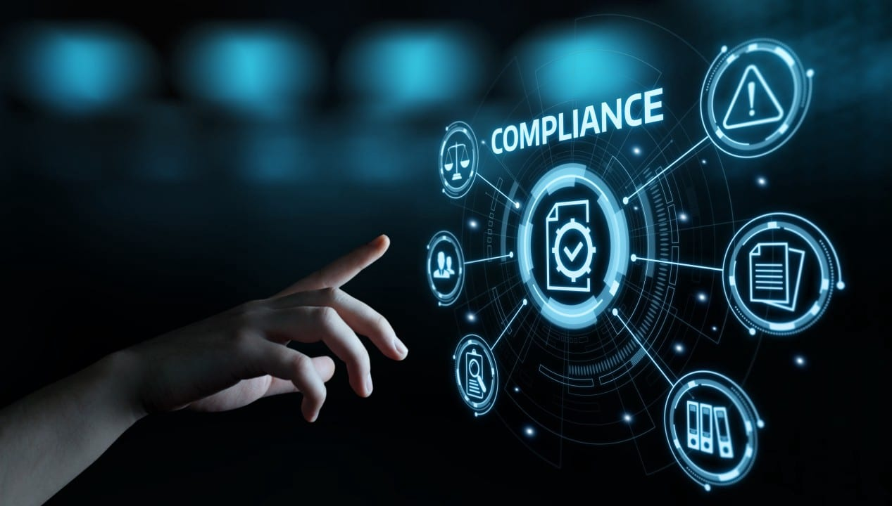 Medium: Start-up Society #54 – The Compliance Tech Issue