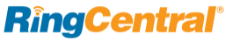 RingCentral logo in color
