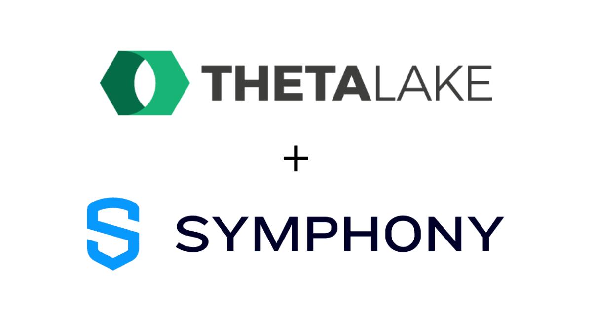 Symphony and Theta Lake partnership