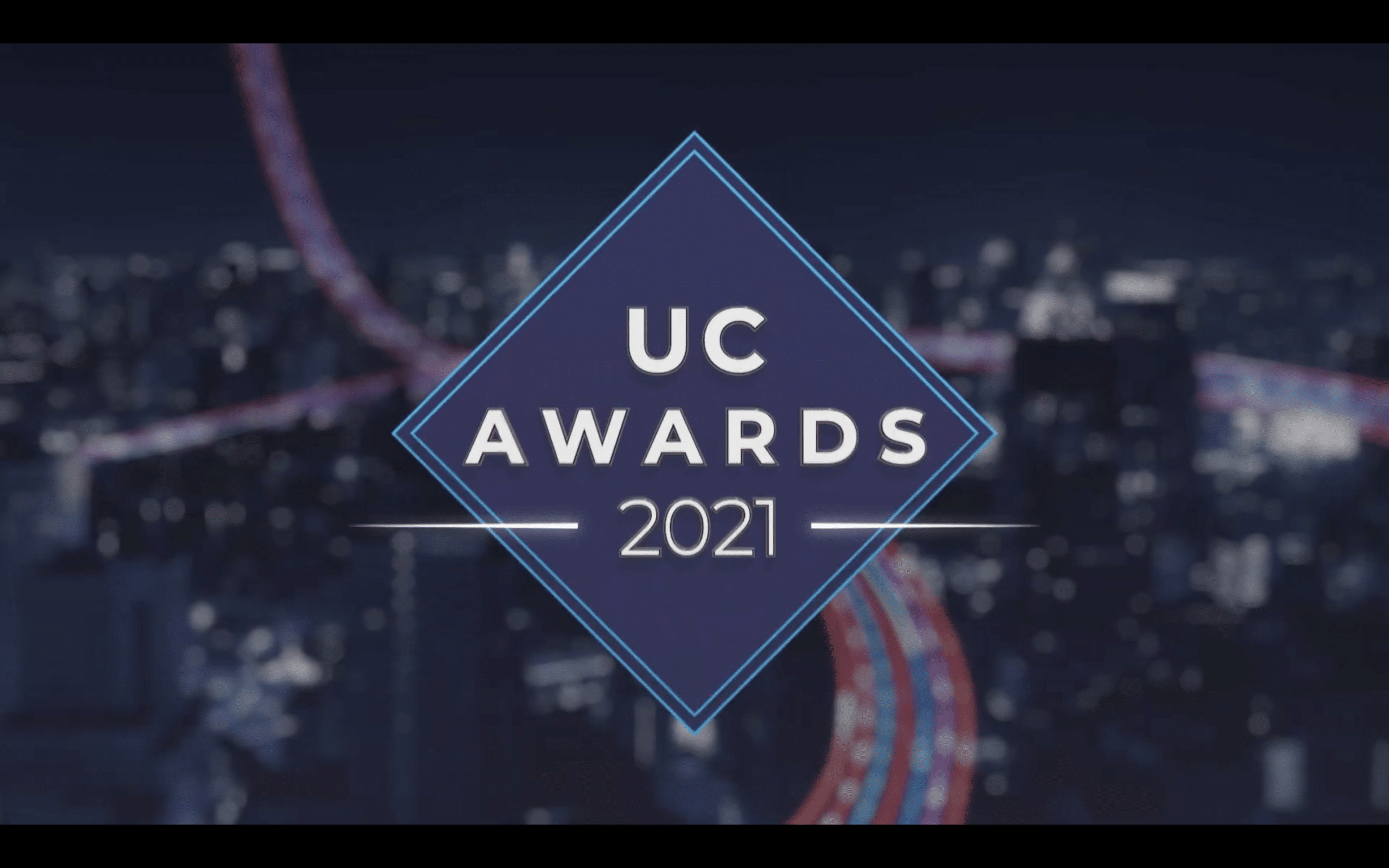 UC Today: UC Awards 2021Finalists are Announced