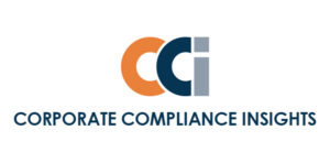 Corporate Compliance Insights