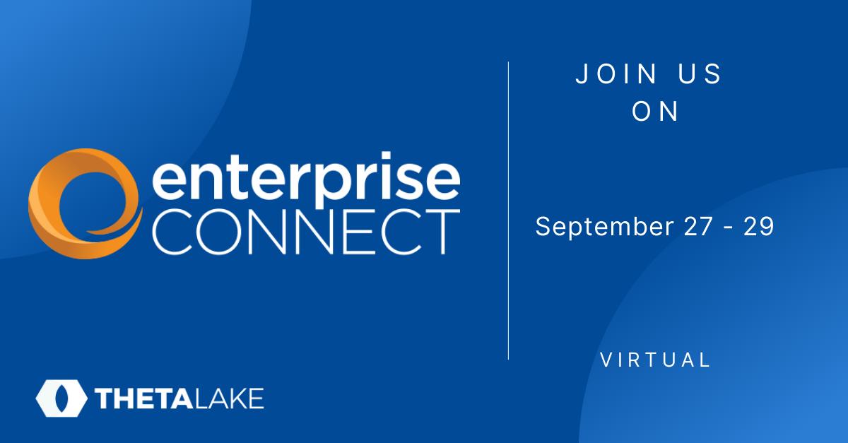 Enterprise Connect Join us 2