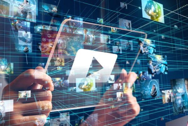 Image video marketing