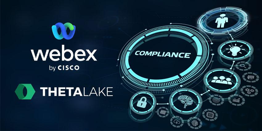 Theta Lake expands Cisco partnership